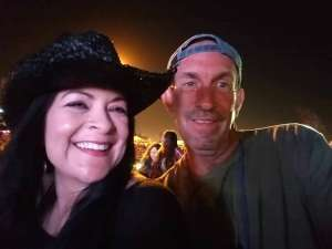 Mark attended Subaru Country Freedom Festival - LA Water Front *** Please See Special Notes Below *** on Oct 19th 2019 via VetTix