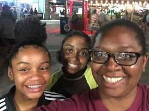 Tiara attended Mary J. Blige & Nas - R&b on Aug 22nd 2019 via VetTix