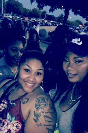 Donyessha attended Mary J. Blige & Nas - R&b on Aug 22nd 2019 via VetTix