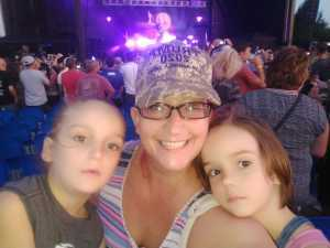 Ord'narylady attended Ted Nugent: the Music Made Me Do It Again - Pop on Aug 17th 2019 via VetTix