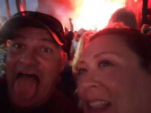 Andy attended Ted Nugent: the Music Made Me Do It Again - Pop on Aug 17th 2019 via VetTix