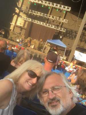 John attended Ted Nugent: the Music Made Me Do It Again - Pop on Aug 17th 2019 via VetTix