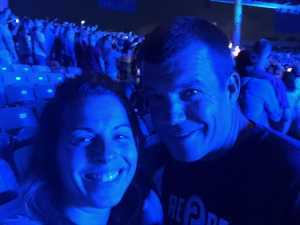 Paul attended Dierks Bentley: Burning Man 2019 - Country on Aug 15th 2019 via VetTix