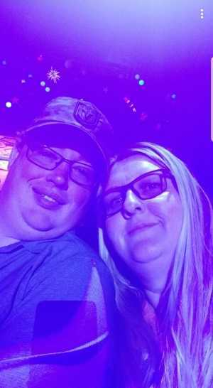 Heather attended Opium - Sunday 8 PM - 18+ on Aug 11th 2019 via VetTix