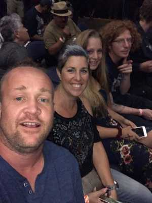 Catie attended Steve Miller Band & Marty Stuart and His Fabulous Superlatives on Aug 13th 2019 via VetTix