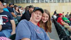 Todd attended Minnesota Twins vs. Washington Nationals - MLB on Sep 10th 2019 via VetTix