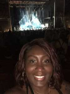 Kimona attended Nelly, Tlc, and Flo Rida - French Rap on Aug 22nd 2019 via VetTix