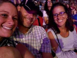 Brian attended The Doobie Brothers - Pop on Aug 16th 2019 via VetTix