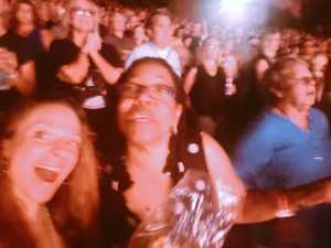 Marie attended Lionel Richie - Tonight! on Aug 14th 2019 via VetTix