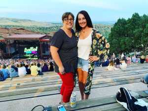 Jay attended Lionel Richie - Tonight! on Aug 14th 2019 via VetTix