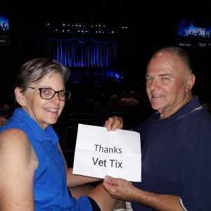Jerry attended Brian Wilson & the Zombies: Something Great From '68 Tour - Pop on Sep 6th 2019 via VetTix