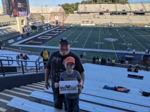 Click To Read More Feedback from University of Toledo Rockets vs. Murray State - NCAA Football