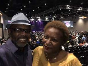 Eddie attended Terry Fator - 21 and Older Only on Aug 22nd 2019 via VetTix