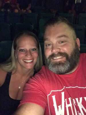 Matthew attended Chris Young: Raised on Country Tour on Aug 17th 2019 via VetTix
