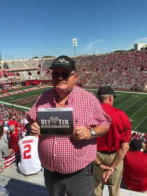 Click To Read More Feedback from Indiana Hoosiers vs. Ohio State - NCAA Football
