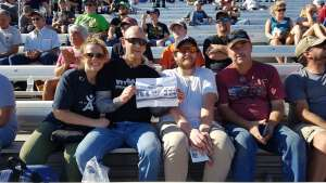 Click To Read More Feedback from Fall First Data 500 - Monster Energy NASCAR Cup Series