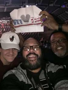 Shany attended 2019 Pfl Playoffs - Live Mixed Martial Arts - Presented by Professional Fighters League on Oct 11th 2019 via VetTix
