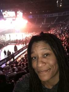 Ctrayvon attended 2019 Pfl Playoffs - Live Mixed Martial Arts - Presented by Professional Fighters League on Oct 11th 2019 via VetTix