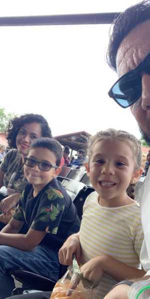 Jose attended Kidz Bop World Tour 2019 - Children's Theatre on Aug 25th 2019 via VetTix