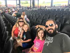 Ames attended Kidz Bop World Tour 2019 - Children's Theatre on Aug 25th 2019 via VetTix