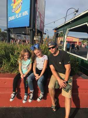 Terry attended Kidz Bop World Tour 2019 - Children's Theatre on Aug 25th 2019 via VetTix