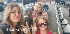 Kimberle attended Kidz Bop World Tour 2019 - Children's Theatre on Aug 25th 2019 via VetTix