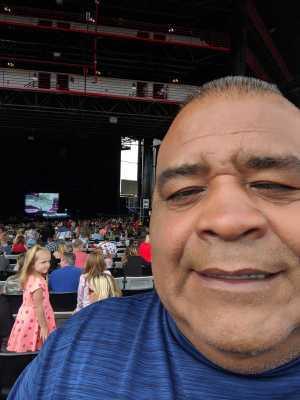 Sebastian attended Kidz Bop World Tour 2019 - Children's Theatre on Aug 25th 2019 via VetTix