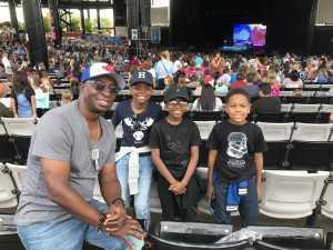 Greg attended Kidz Bop World Tour 2019 - Children's Theatre on Aug 25th 2019 via VetTix