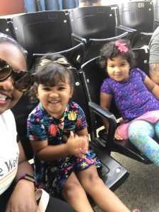 Lori attended Kidz Bop World Tour 2019 - Children's Theatre on Aug 25th 2019 via VetTix