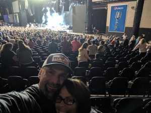 Daniel attended Dierks Bentley: Burning Man 2019 - Country on Aug 23rd 2019 via VetTix