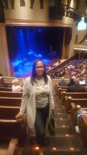 Levia attended Common - French Rap on Aug 22nd 2019 via VetTix