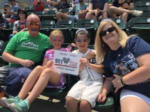 Rodney attended Detroit Tigers vs. New York Yankees - MLB on Sep 12th 2019 via VetTix