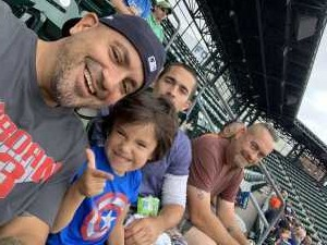 Rick attended Detroit Tigers vs. New York Yankees - MLB on Sep 12th 2019 via VetTix