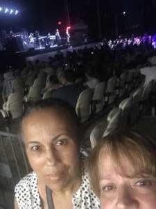 iris attended Boyz II Men - R&b on Aug 22nd 2019 via VetTix