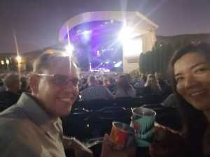 john-henry attended The Smashing Pumpkins & Noel Gallagher's High Flying Birds - Alternative Rock on Aug 28th 2019 via VetTix