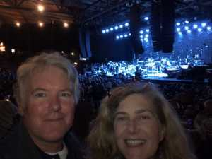 Jerome attended The Who: Moving on - Pop on Sep 8th 2019 via VetTix