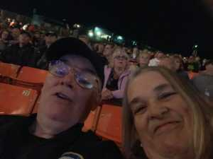 Dennis attended The Who: Moving on - Pop on Sep 8th 2019 via VetTix