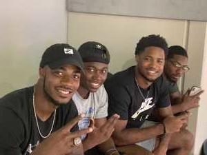stephon attended Advocare Classic: Oregon Ducks vs. Auburn Tigers - NCAA Football on Aug 31st 2019 via VetTix