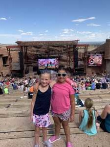 Eric attended Kidz Bop World Tour 2019 on Sep 1st 2019 via VetTix