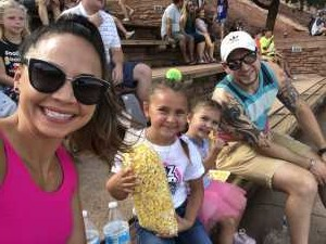Tyrer Family attended Kidz Bop World Tour 2019 on Sep 1st 2019 via VetTix