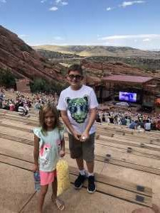 John attended Kidz Bop World Tour 2019 on Sep 1st 2019 via VetTix