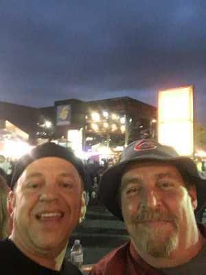Scott attended Bush & +live+ - the Altimate Tour - Alternative Rock on Sep 6th 2019 via VetTix