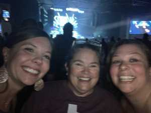 Erik attended Rascal Flatts: Summer Playlist Tour 2019 - Country on Aug 30th 2019 via VetTix