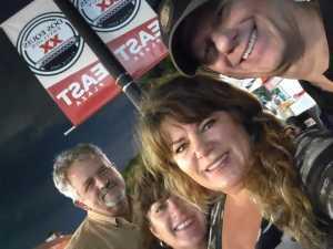 Jason attended Rascal Flatts: Summer Playlist Tour 2019 - Country on Aug 30th 2019 via VetTix