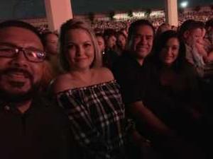 Alexander attended Rascal Flatts: Summer Playlist Tour 2019 - Country on Aug 30th 2019 via VetTix