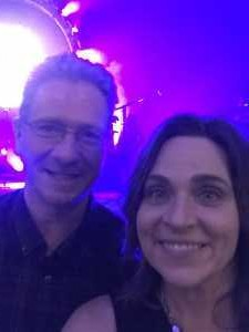 Charles attended The Australian Pink Floyd Show - All That You Love World Tour 2019 on Sep 10th 2019 via VetTix