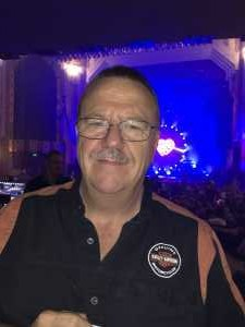 William attended The Australian Pink Floyd Show - All That You Love World Tour 2019 on Sep 10th 2019 via VetTix