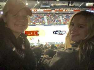 Sarah attended Washington Mystics vs. Dallas Wings - WNBA on Sep 6th 2019 via VetTix