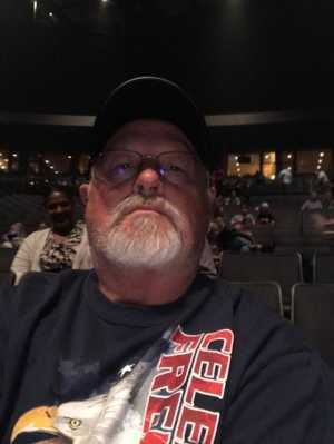 lawrence attended Toby Keith W/ Kyle Parks & Jon Wolfe - Theatre at Grand Prairie - Reserved Seats on Sep 5th 2019 via VetTix