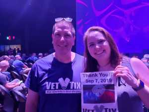 Click To Read More Feedback from The Australian Pink Floyd Show - All That You Love World Tour 2019